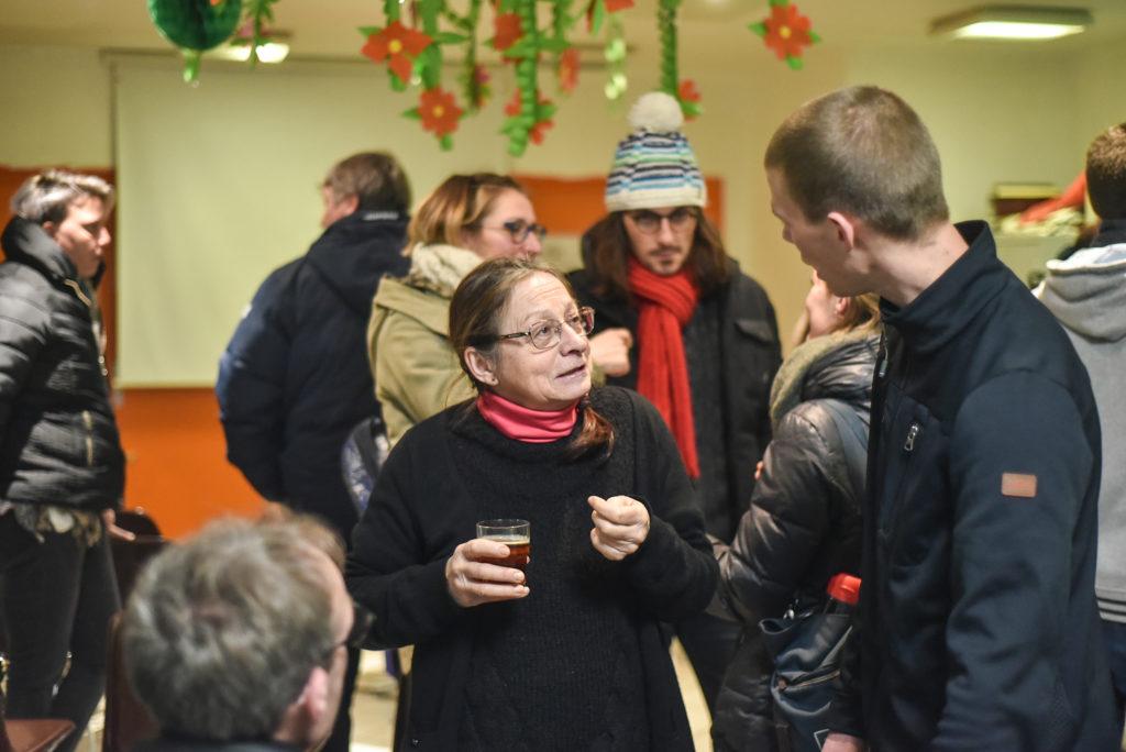 Rencontres Essaimances #2 permaculture gravelines