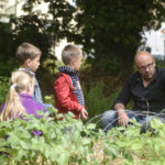 Cours de permaculture pour les enfants - Animation permaculture enfants