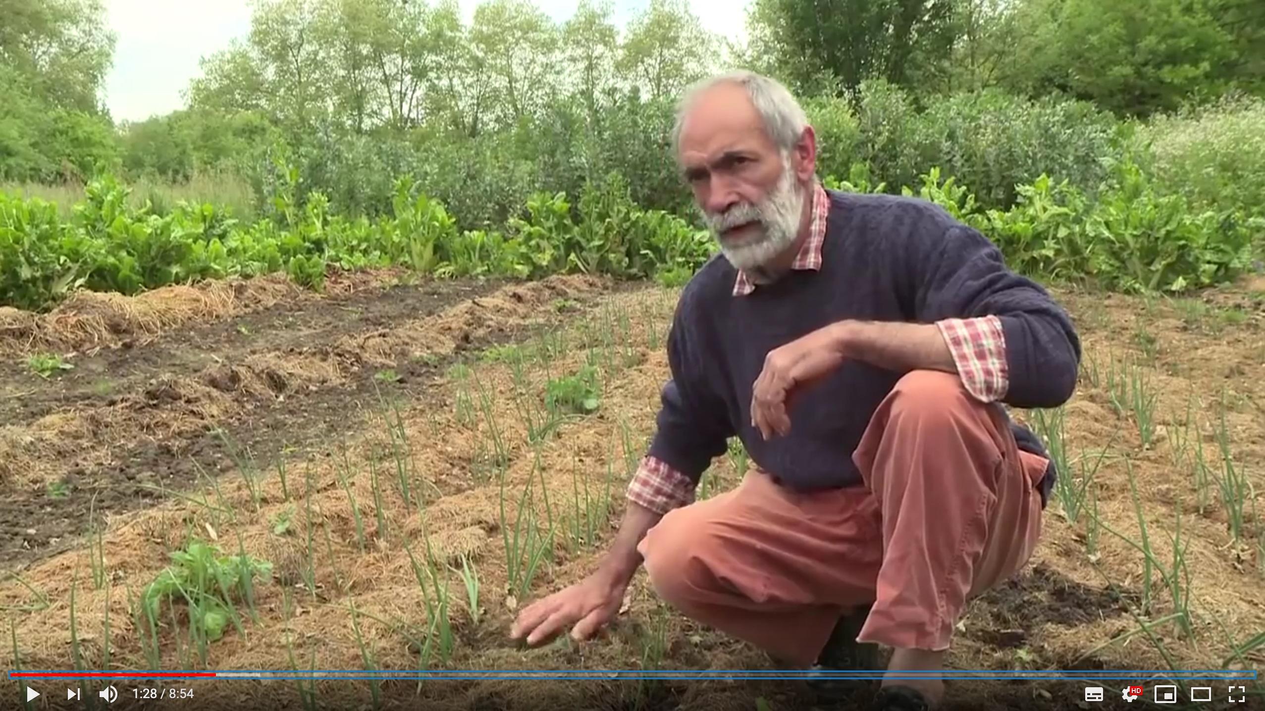 Image Pierre Besse ©OSAÉ Agroécologie - Essaimances agroécolgie Gravelines
